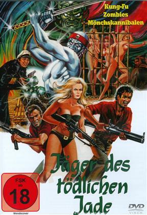 Raw Force - Jäger des tödlichen Jade (1982)