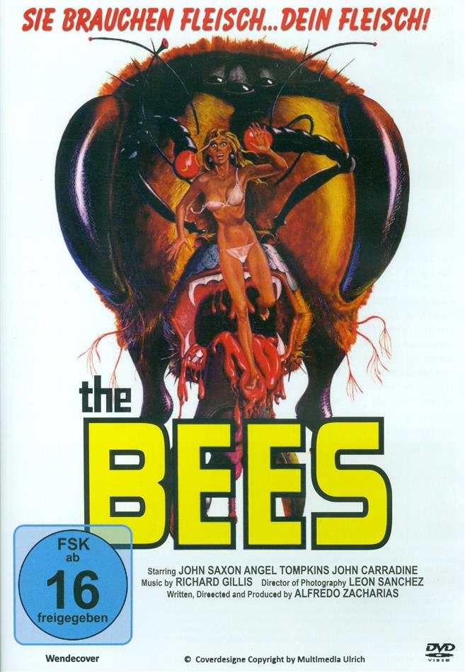 The Bees (1978) (Uncut)
