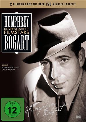 Humphrey Bogart - Unvergessliche Filmstars