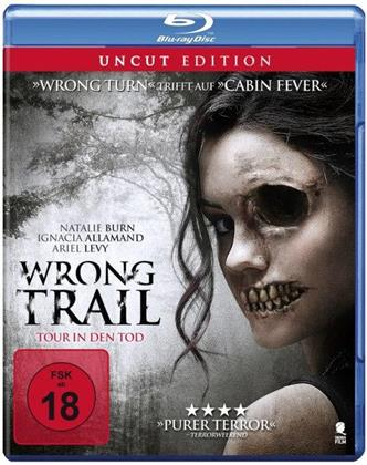 Wrong Trail - Tour in den Tod (2016) (Uncut Edition)