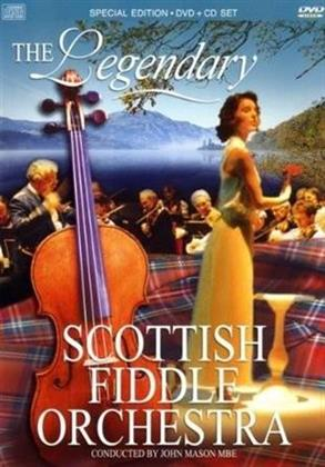 Scottish Fiddle Orchestra - Legendary Scottish