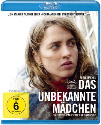 Das unbekannte Mädchen (2016)