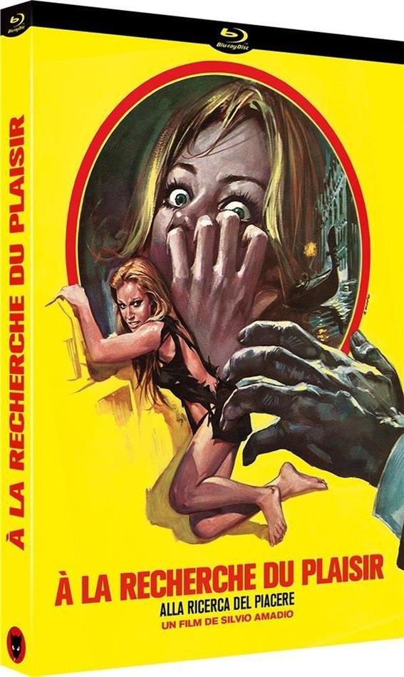 À la Recherche du Plaisir (1972) (Blu-ray + DVD + CD)