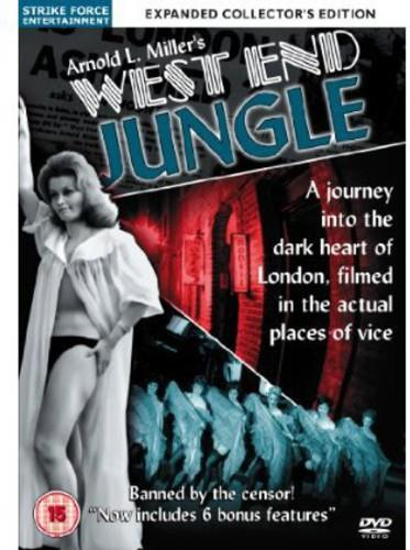 West End Jungle (Collector's Edition)
