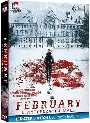 February - L'innocenza del male (2015) (Limited Edition)