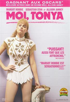Moi, Tonya (2017)