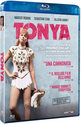 Tonya (2017)