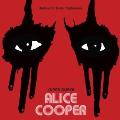 Alice Cooper - Super Duper (Edizione Limitata)