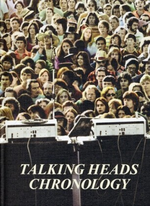 Talking Heads - Chronology (Deluxe Edition)