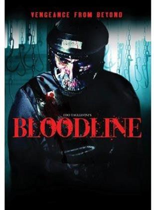 Bloodline - Vengeance From Beyond (2011)