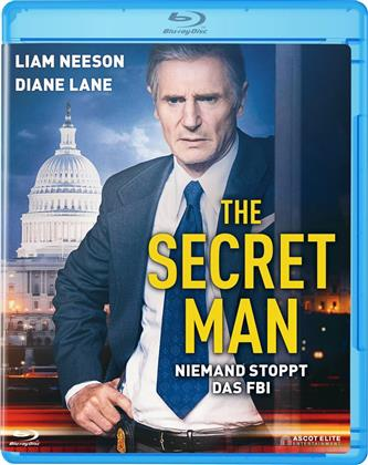 The Secret Man (2017)