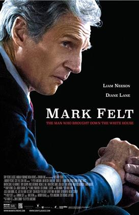 The Secret Man - Mark Felt: The Man Who Brought Down the White House (2017)