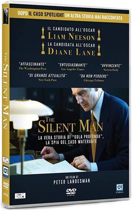 The Silent Man (2017)