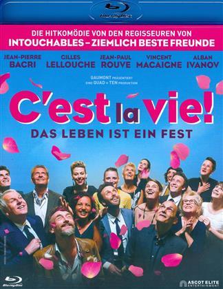 C'est la vie! - Das Leben ist ein Fest (2017)