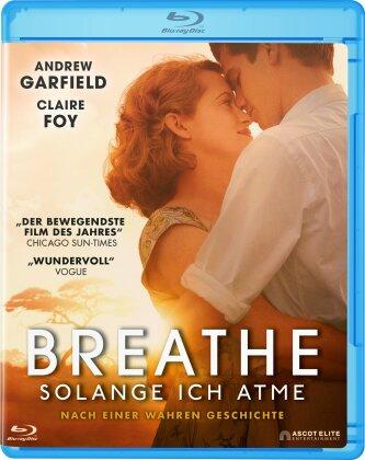 Breathe - Solange ich atme (2017)
