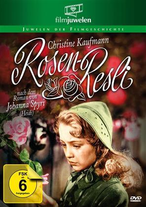 Rosen-Resli (1954) (Filmjuwelen, n/b)