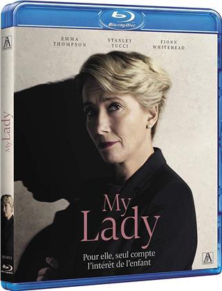 My Lady (2017)