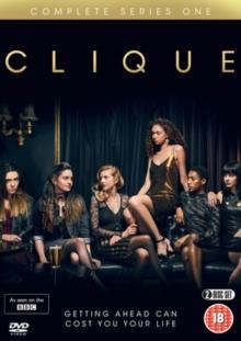 Clique - Season 1 (BBC, 2 DVDs)
