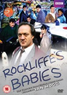 Rockliffe's Babies - The Complete Series (BBC, 5 DVDs)