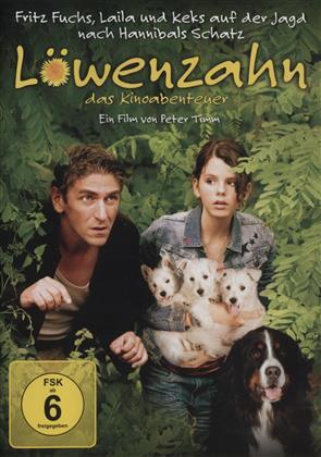 Löwenzahn - Das Kinoabenteuer (2011)