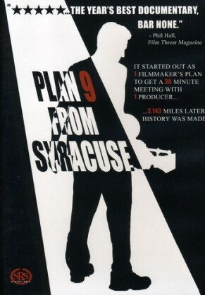 Plan 9 From Syracuse (2007)