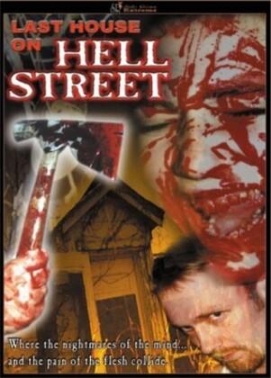 Last House On Hell Street (2012)
