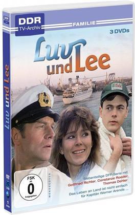 Luv und Lee - Die komplette Serie (3 DVDs)