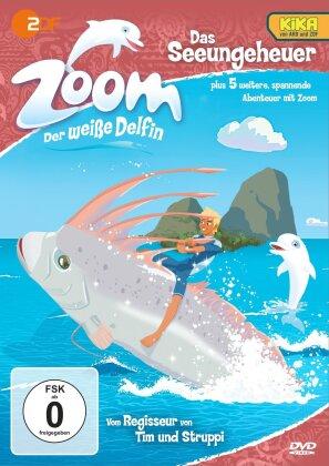 Zoom - Der Weisse Delfin - Vol. 6 - Das Seeungeheuer