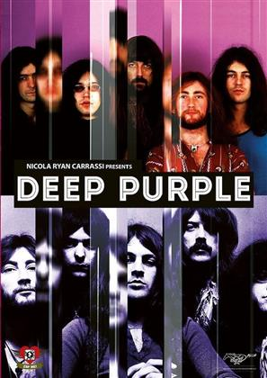 Deep Purple - Deep Purple (2017) (Inofficial)