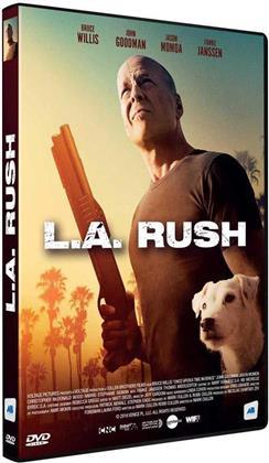 L.A. Rush (2017)