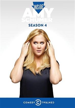 Inside Amy Schumer - Season 4 (2 DVDs)