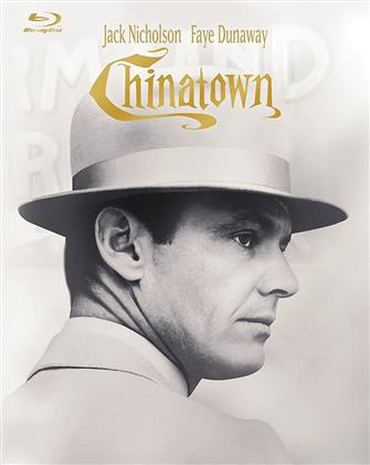 Chinatown (1974) (Repackaged, Restored)