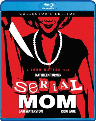Serial Mom (1994) (Collector's Edition)