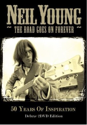 Neil Young - Road Goes On Forever (Inofficial)
