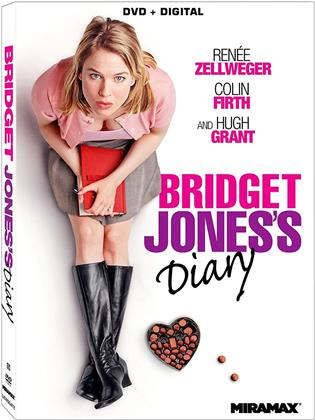 Bridget Jones's Diary (2001) (Collector's Edition)