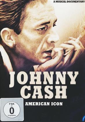 Johnny Cash - American Icon (Inofficial)