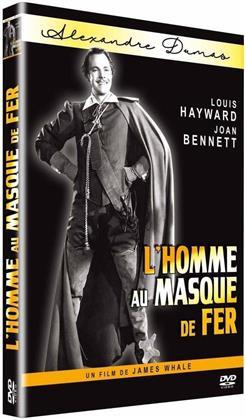 L'homme au masque de fer (1939) (s/w)