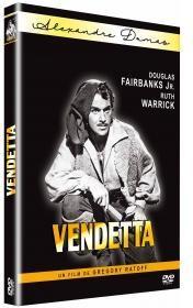 Vendetta (1941) (s/w)