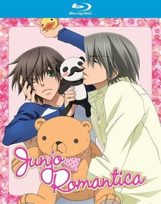 Junjo Romantica - Season 1 (Collector's Edition, 2 Blu-rays)