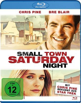 Small Town Saturday Night (2010)