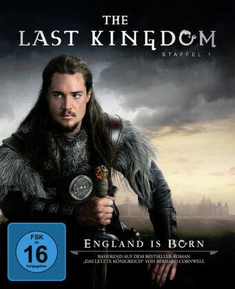The Last Kingdom - Staffel 1 (3 Blu-rays)