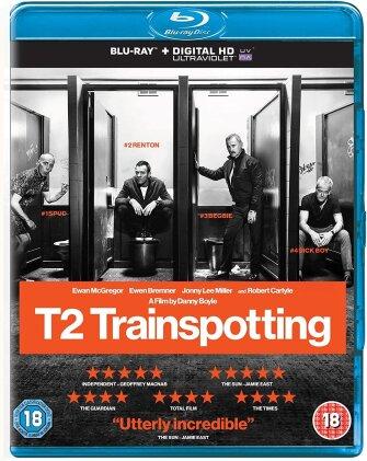 T2 - Trainspotting (2017)