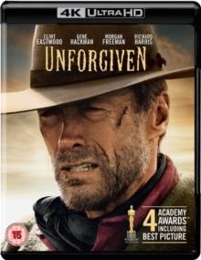 Unforgiven (1992) (4K Ultra HD + Blu-ray)