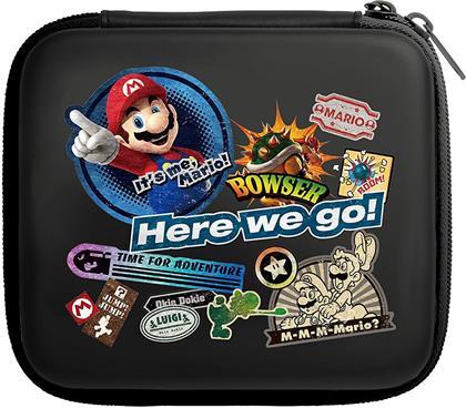 Hard Pouch - Mario
