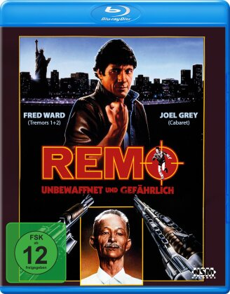 Remo - Unbewaffnet und gefährlich (1985) (Uncut)