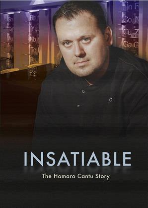 Insatiable - The Homaro Cantu Story