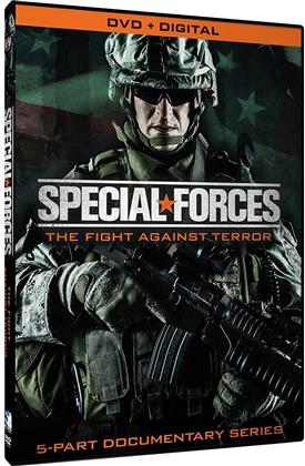 Special Forces - The Fight Against Terror
