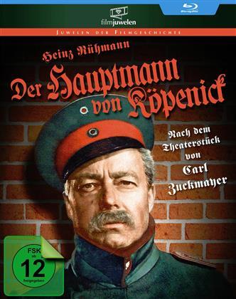 Der Hauptmann von Köpenick (1931) (Filmjuwelen, s/w)