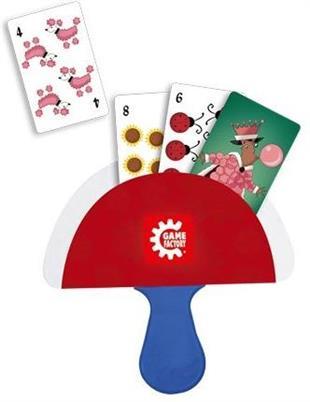 Little Händs Kartenhalter