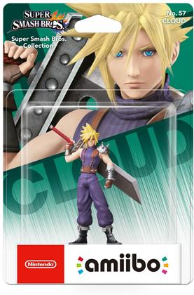 Amiibo Smash Cloud 57